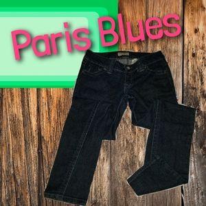 **Paris Blues**